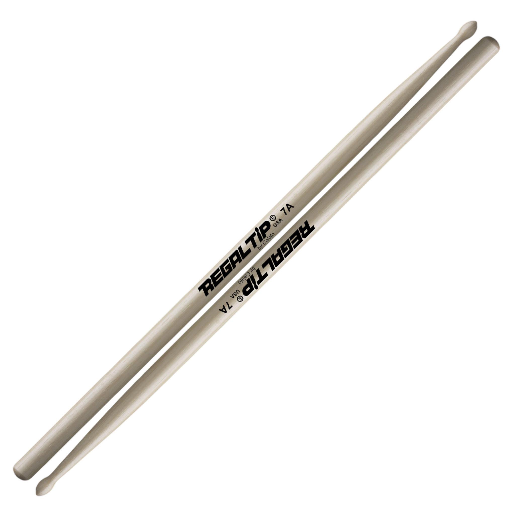 Regal Tip Regal Tip 7A Drumstick Hickory
