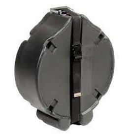 Protechtor Protechtor Elite 14x6.5 Snare Case-Ebony