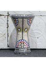 Gawharet-El-Fan Gawharet El Fan Doumbek 8-5/8X17in - 3, with bag