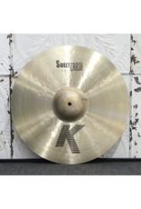 Zildjian Zildjian K Sweet Crash Cymbal 18in (1276g)
