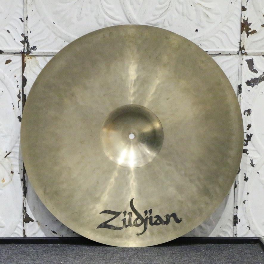 Zildjian Used Zildjian K Dark Thin Crash 19in (1710g)