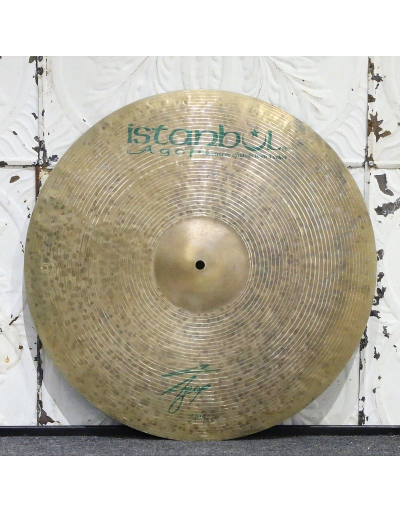 Istanbul Agop Istanbul Agop Signature Ride Cymbal 20in (1718g)