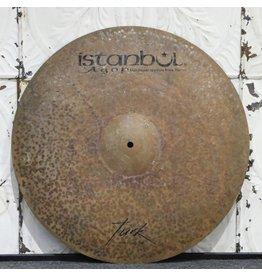 Istanbul Agop Istanbul Agop Custom Turk Jazz Ride 20in (1520g)