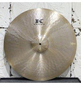 Zildjian Zildjian Kerope Medium Ride Cymbal 22in (2634g)
