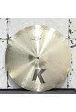 Zildjian Zildjian K Custom Dark Crash Cymbal 20in (1932g)