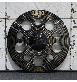 Meinl Meinl Classics Custom Dark Trash Crash Cymbal 18in (1068g)