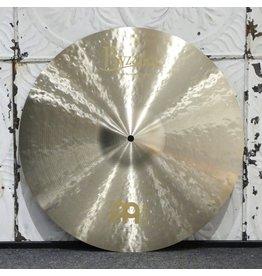 Meinl Meinl Byzance Jazz Medium Thin Crash Cymbal 18in (1278g)