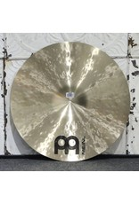 Meinl Meinl Byzance Traditional Extra Thin Hammered Crash Cymbal 18in (1408g)
