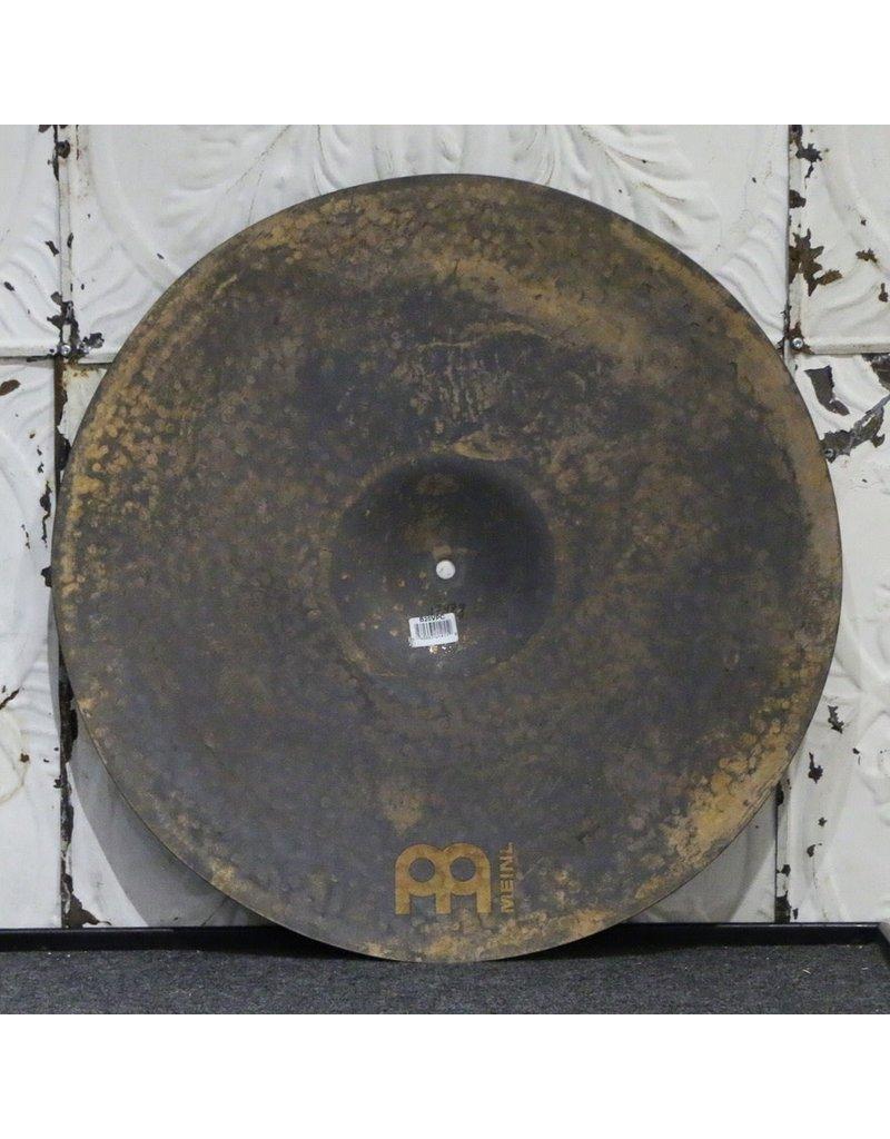 Meinl Meinl Byzance Vintage Pure Crash Cymbal 20in (1747g)