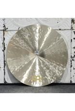 Meinl Meinl Byzance Jazz Medium Thin Crash 17in (1186g)