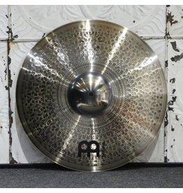 Meinl Meinl Pure Alloy Custom Medium Thin Crash Cymbal 18in (1230g)
