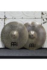 Meinl Meinl Byzance Dark Hi-Hats 14in (1252/1398g)