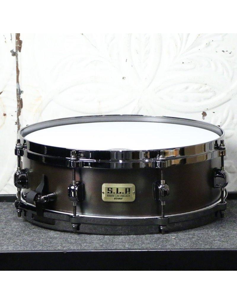 Tama Tama SLP Dynamic Bronze Snare Drum 14X4.5in