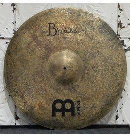 Meinl Used Meinl Byzance Stadium Ride Cymbal 22in (2864g)
