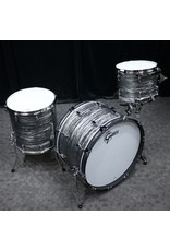 Gretsch Gretsch Brooklyn Drum Kit 24-13-16in - Grey Oyster