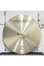 Istanbul Agop Istanbul Agop Traditional Jazz Ride 22in (2298g)