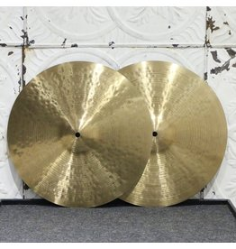 Istanbul Agop Istanbul Agop 30th Anniversary Hi Hat Cymbals 15in (1140/1302g)