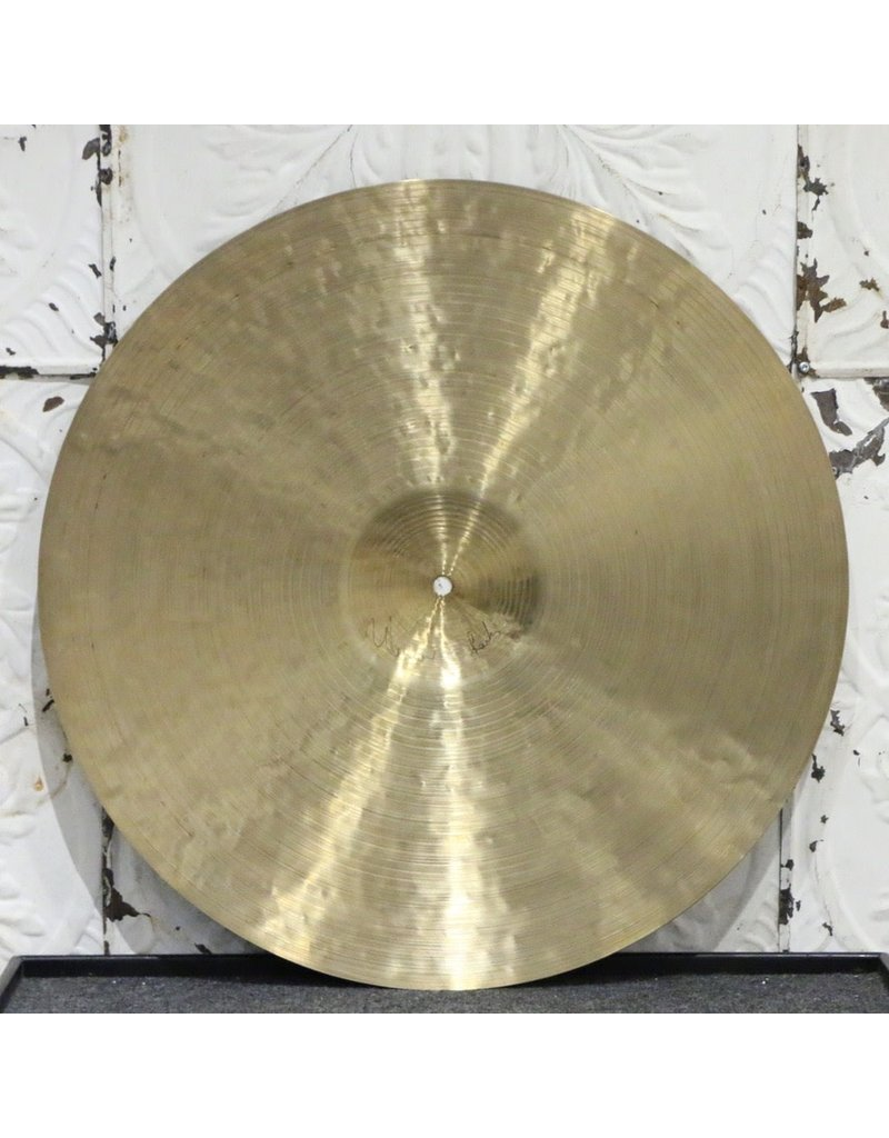 Istanbul Agop Istanbul Agop 30th Anniversary Ride Cymbal 22in (w/bag) (2308g)i
