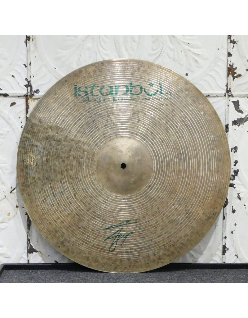 Istanbul Agop Istanbul Agop Signature Ride Cymbal 20in (1676g)