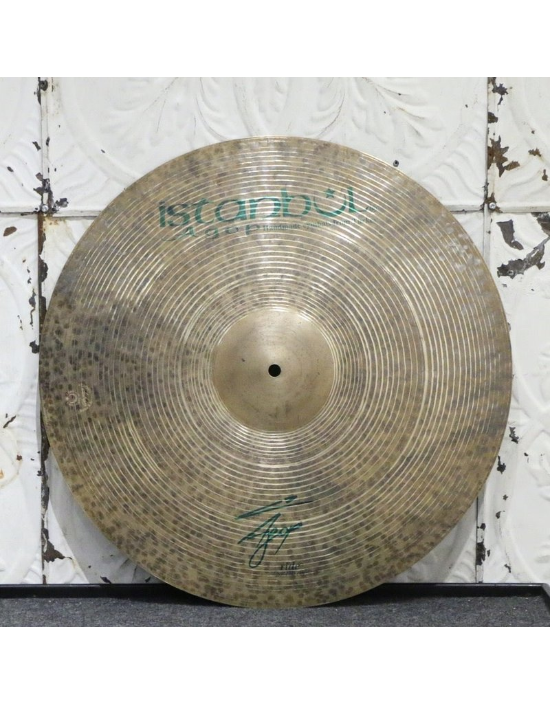 Istanbul Agop Istanbul Agop Signature Ride Cymbal 20in (1646g)
