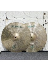 Istanbul Agop Istanbul Agop Signature Hi Hat Cymbals 15in (936/1182g)