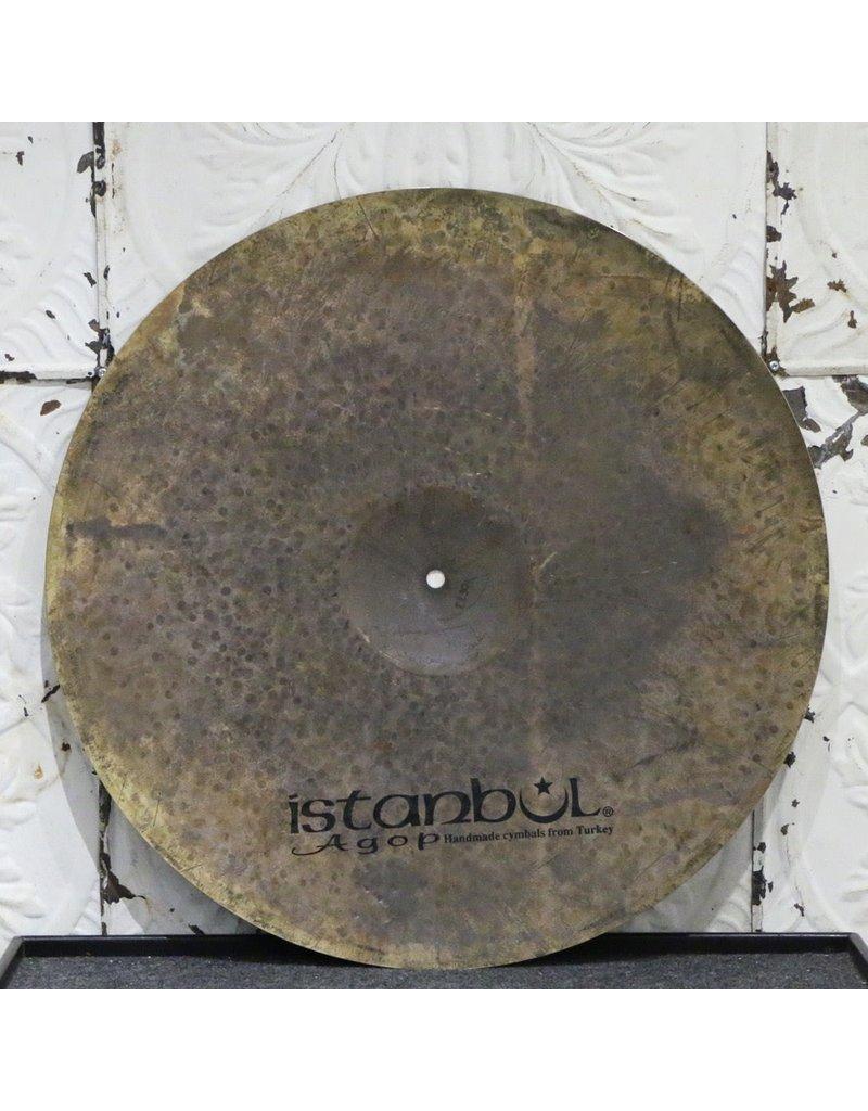 Istanbul Agop Istanbul Agop Custom Turk Jazz Ride 22in (2290g)