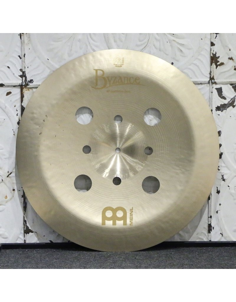 Meinl Meinl Byzance Vintage Equilibrium China Cymbal 20in (1430g)