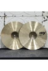 Sabian Sabian HHX Complex Medium Hi-hat Cymbals 14in (1040/1310g)
