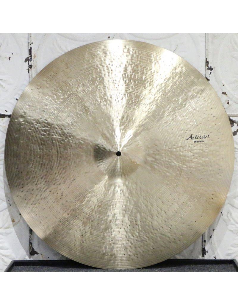 Sabian Sabian Artisan Medium Ride Cymbal 24in (3526g)