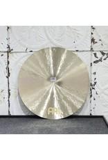 Meinl Meinl Byzance Jazz Extra Thin Crash Cymbal 16in (796g)