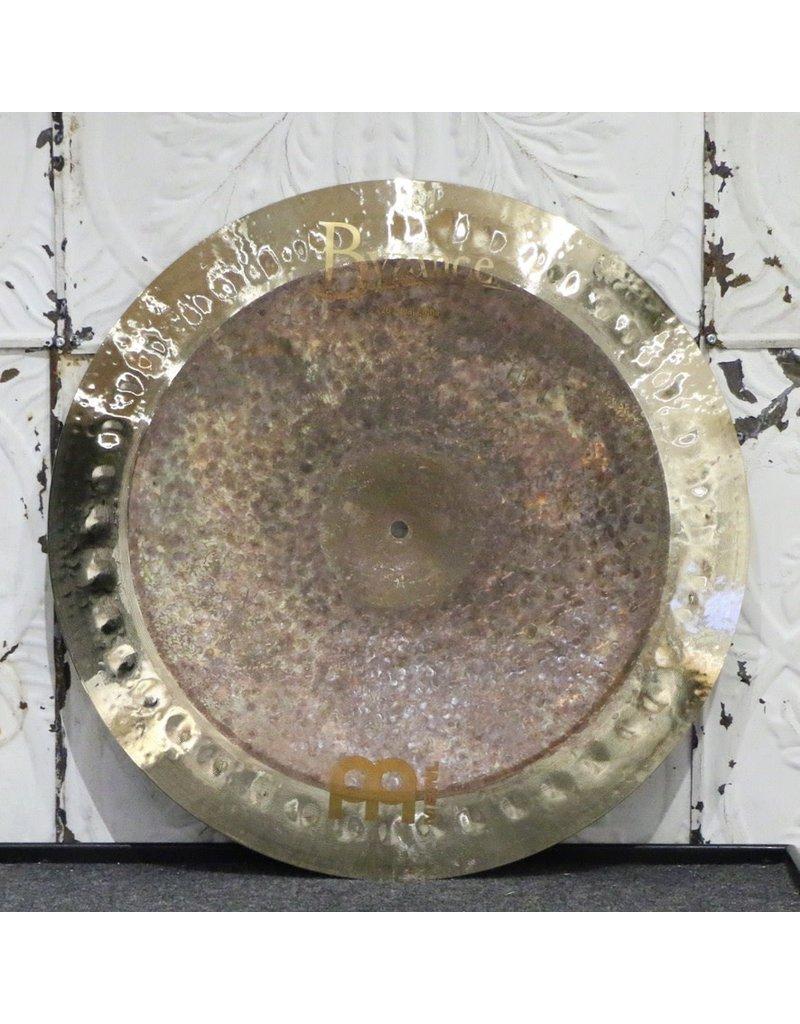Meinl Meinl Byzance Dual China Cymbal 20in (1458g)