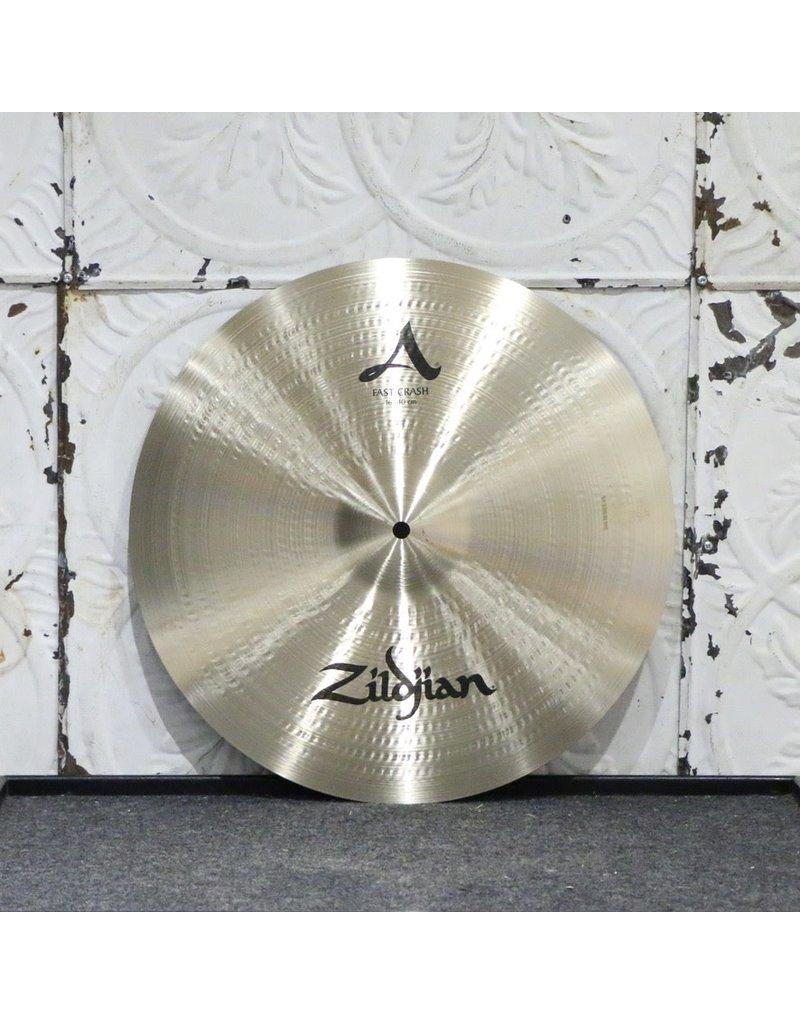 Zildjian Zildjian A Fast Crash Cymbal 16in (890g)