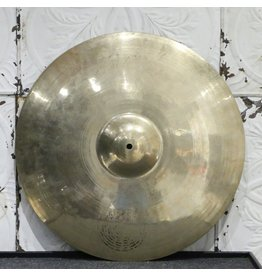 Sabian Used Sabian AAX Metal Brilliant Ride Cymbal 21in (3450g)