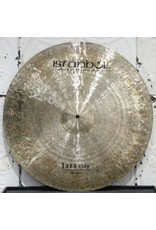Istanbul Agop Istanbul Agop Jazz Special Edition Ride Cymbal 24in (2730g)