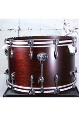 Gretsch Used Gretsch USA Custom Drumkit 24X14; 12X8; 13X9; 15X15 - Satin Walnut