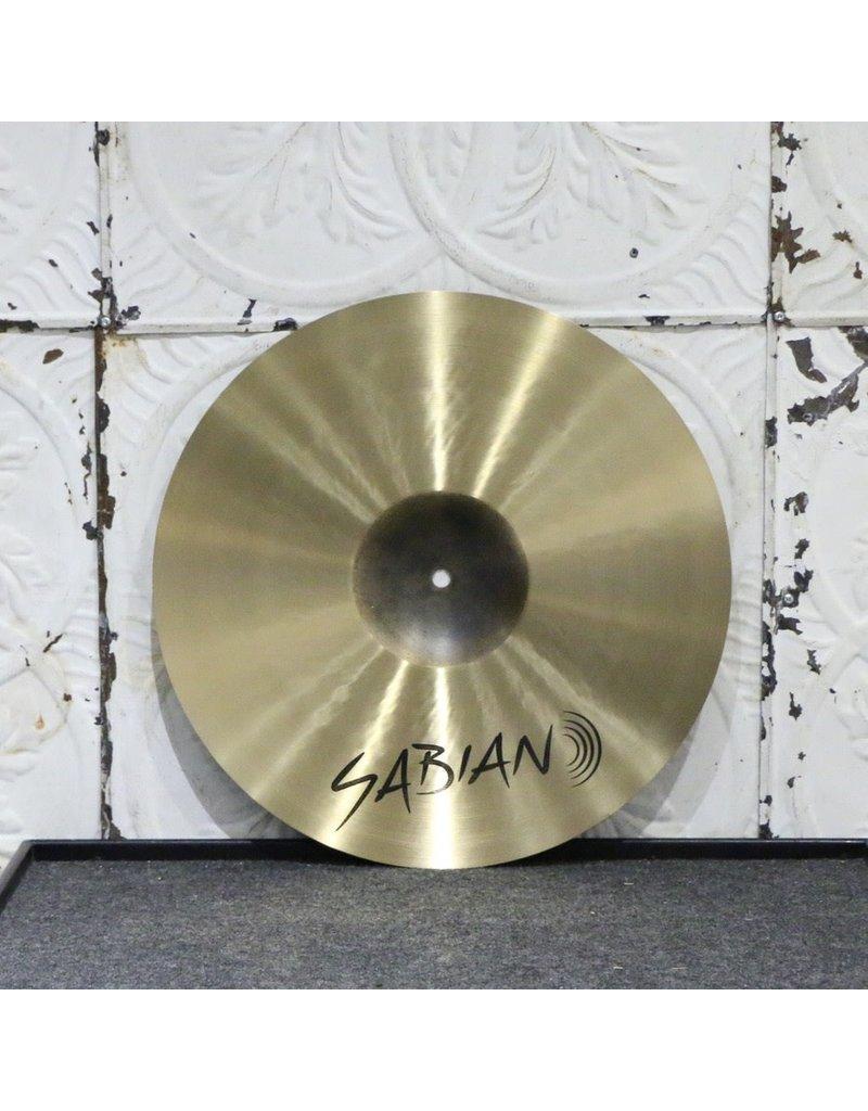Sabian Sabian AAX Thin Crash Cymbal 16in (934g)