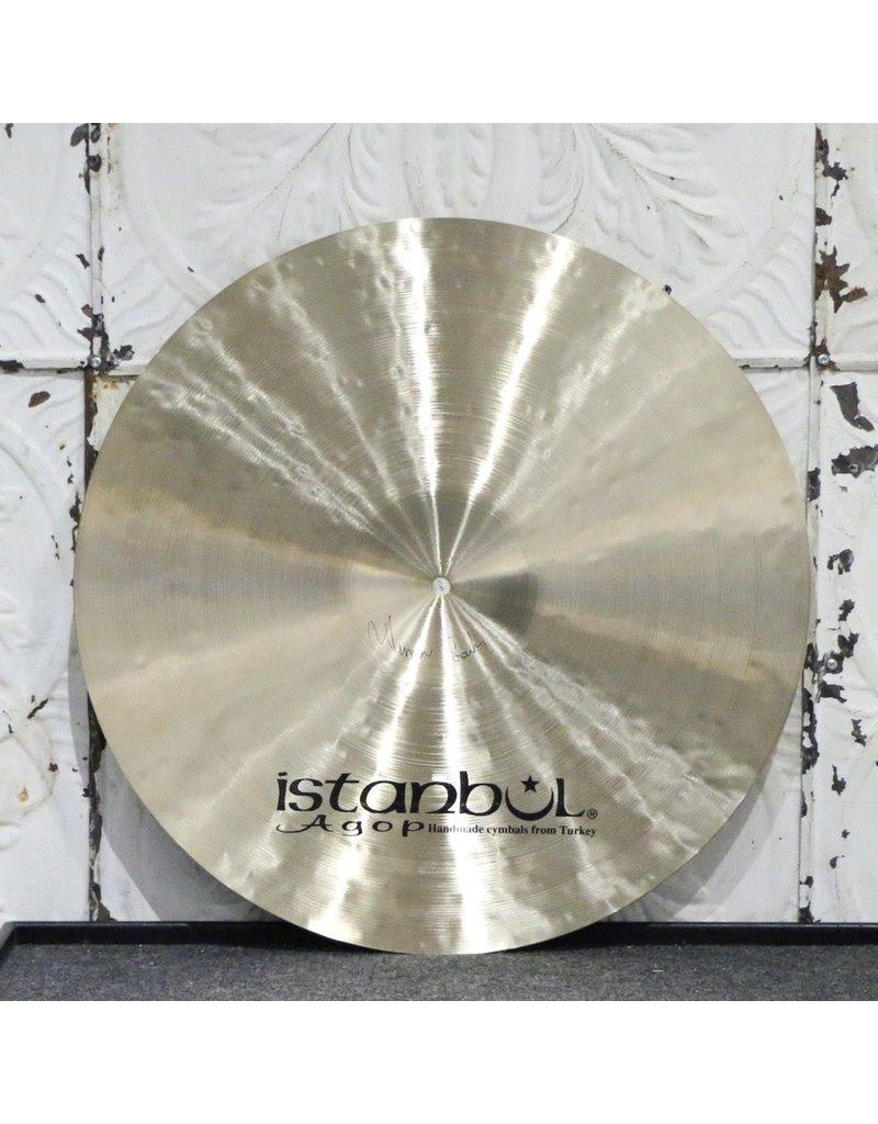 Istanbul Agop Istanbul Agop Mel Lewis Crash/Ride Cymbal 19in (1784g)