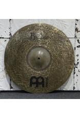 Meinl Used Meinl Byzance Raw Bell Ride Cymbal 20in (2544g)