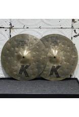 Zildjian Used Zildjian K Custom Special Dry Hi-Hat 14in (956/1370g)