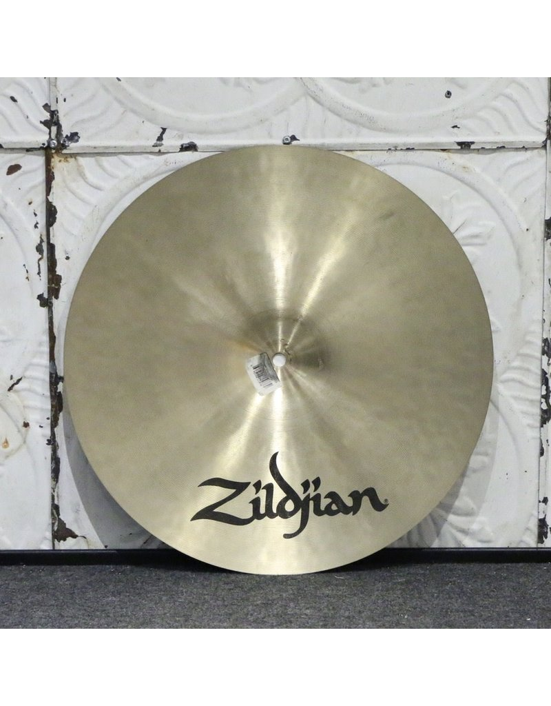 Zildjian Used Zildjian K Dark Thin Crash Cymbal 16in (944g)