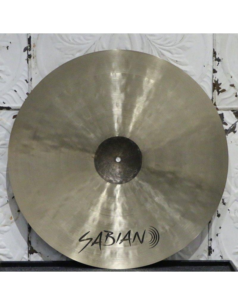 Sabian Used Sabian HHX Complex Medium Ride Cymbal 22in (2818g)