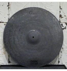 Dream Dream Bliss Dark Matter Crash/Ride Cymbal 22in (2302g)