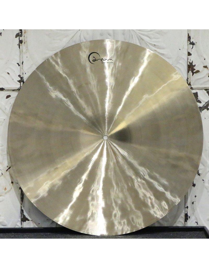Dream Dream Bliss Paper Thin Crash Cymbal 22in (1700g)