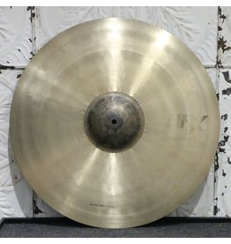Sabian Used Sabian HHX Groove Ride Cymbal 21in (2420g)