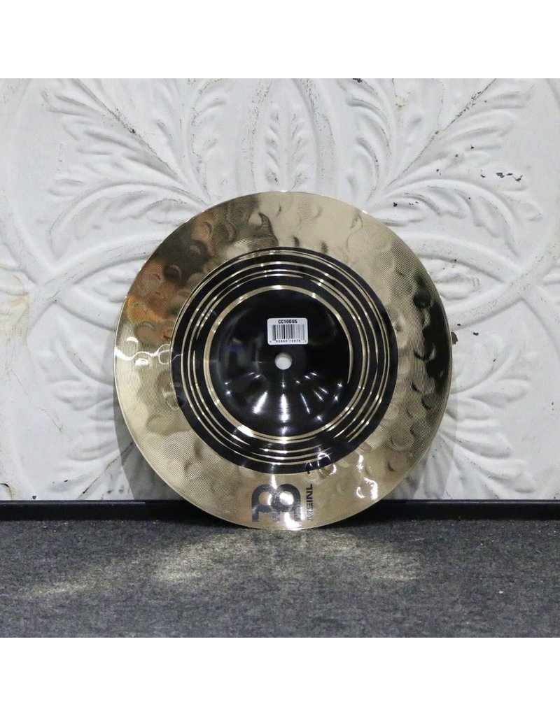 Meinl Meinl Classics Custom Dual Splash Cymbal 10in