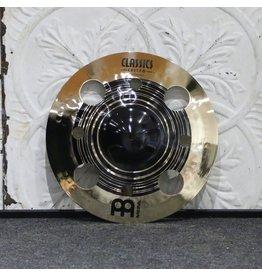 Meinl Meinl Classics Custom Dual Trash Splash Cymbal 12in (350g)