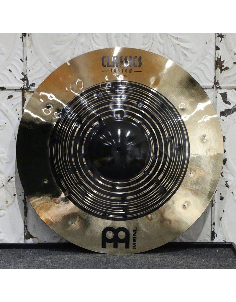 Meinl Meinl Classics Custom Dual Ride Cymbal 20in (2318g)