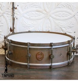 A&F Drum Co A&F Snare Drum 5x16 Standard