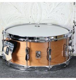 British Drum Co Big Softy Snare Drum 14X6.5in