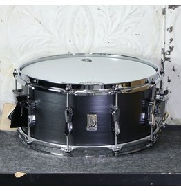 British Drum Co Nicko McBrain Talisman Snare Drum 14X6.5in